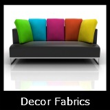 Decor with Fabric