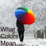 What Colors Mean