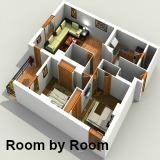 Room by Room