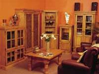 Pine Lounge Furniture