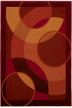 Circuit Area Rug - Home Decorators Collection