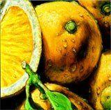 Lemons by Alma'ch