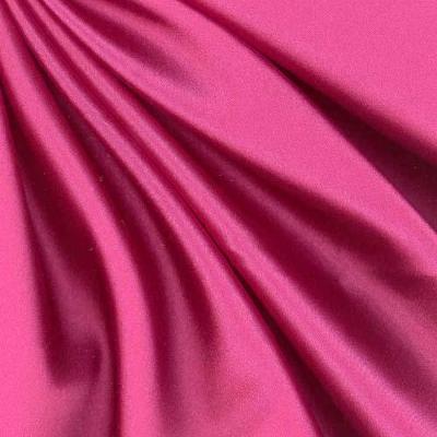 Bold Bright Pink Fabric