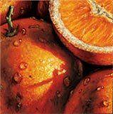 Oranges by Alma'ch