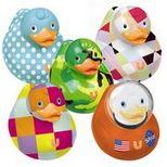 Rubber Ducks by bud e-card
