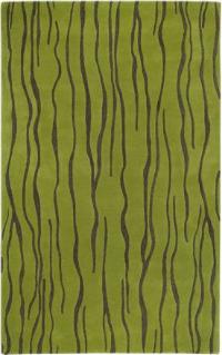 Gorgeous Green Rug