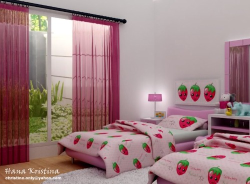 Bedroom Inspiration Male