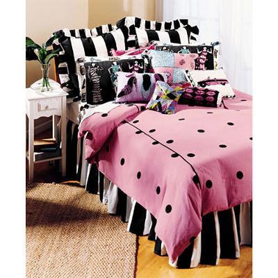 A Teenage Girl's Bedroom