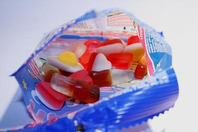 Chewy Sweets
