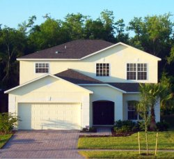 Villa at Cumbrian Lakes, Orlando, Florida