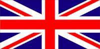 Union flag - UK bookshop