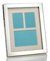 Martha Stewart Three Photo Collage Frame
